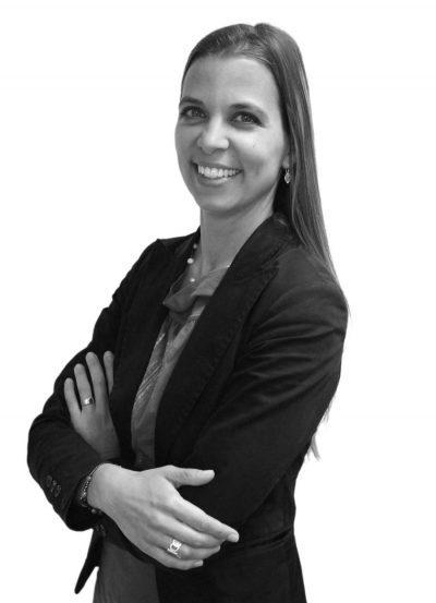 Claire Bertrand, fondatrice et co-gérante de la coopérative d'activités Synapse à Aix les bains