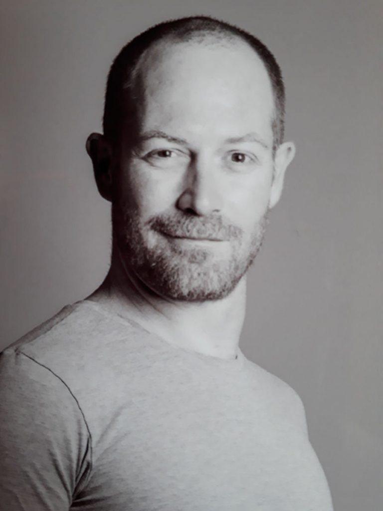 Jérôme Bertrand, fondateur et co-gérant de la coopérative d'activités et d'emploi Synapse à Aix les Bains