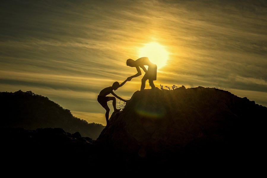 les entrepreneurs en coopérative d'activité sont solidaires