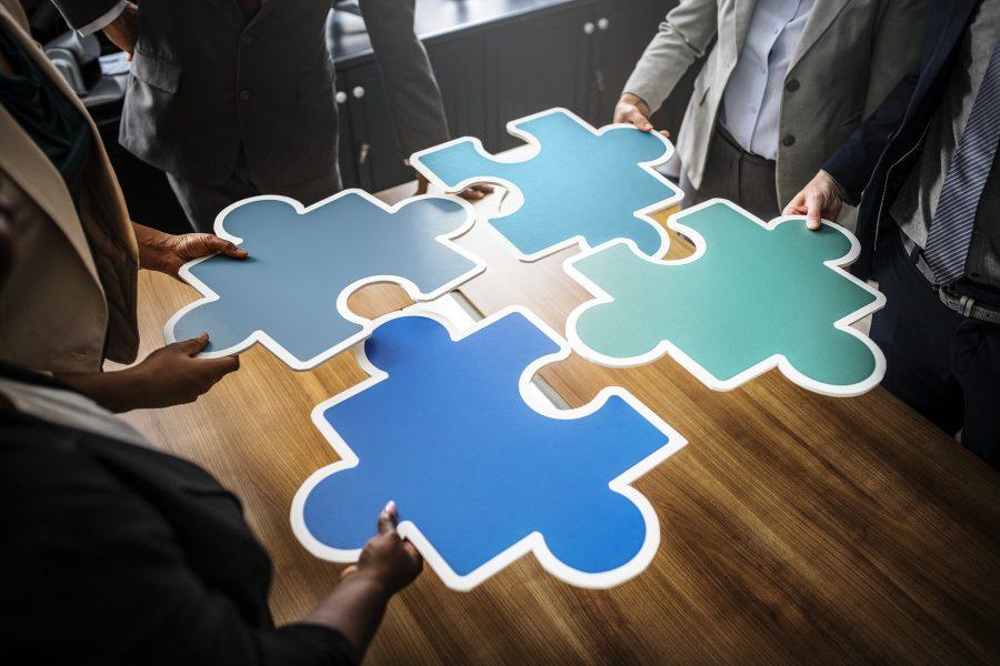 La coopérative d'activités Synapse fait partie de l'économie sociale et solidaire
