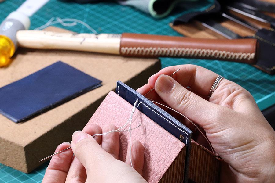 Les métiers de l'artisanat peuvent intégrer la coopérative d'activités Synapse