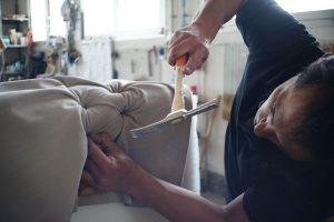 Les artisans peuvent intégrer la coopérative d'acivités Synapse
