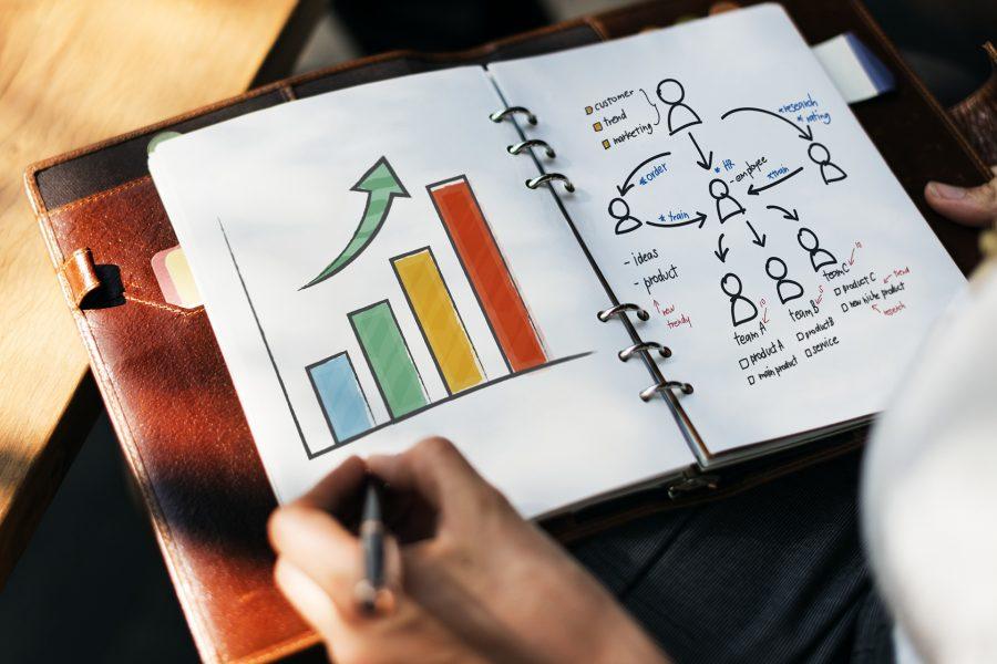Faitez progresser votre activité avec l'accompagnement proposé aux entrepreneurs par Synapse